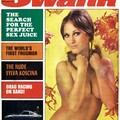 Swank Jan 1970 Cover