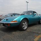 1971 GT at JCWhitney car show May 3, 2015
