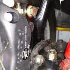 Wilwood Front Brakes