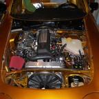 2.2 EFI Engine with MegaSquirt II EMS
