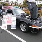 1969 Opel GT Restoration